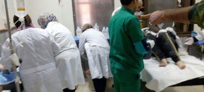 Three civilians killed and three others injured in ISIS attacks in Deir Ezzor and Hama