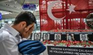 Trial begins over ISIS terrorist attack on Istanbul airport