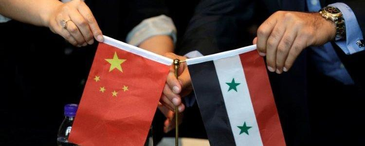 Who are the Chinese Uighurs that Syria says up to 5,000 are fighting for terrorist groups?