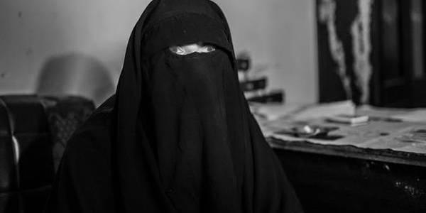 Female ISIS terrorist captured at Iran's northwestern borders