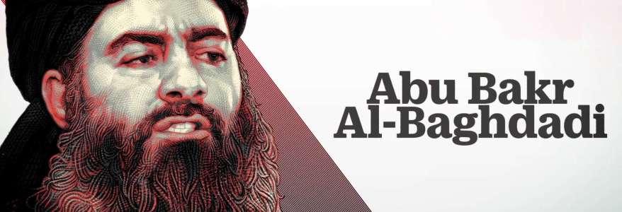 ISIS leader Abu Bakr al Baghdadi has more PR advisors than a Hollywood actor