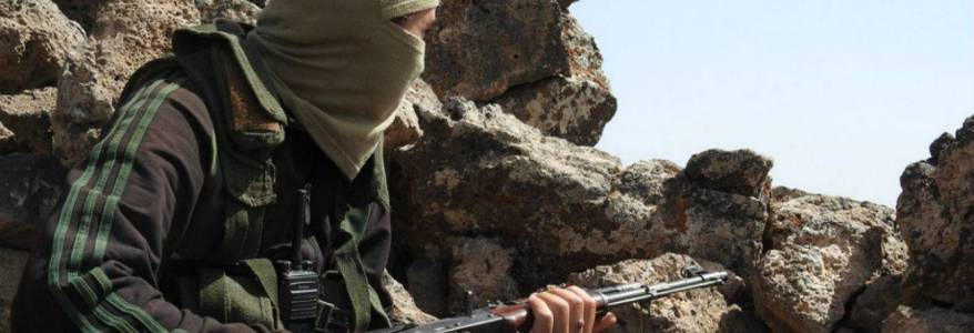 ISIS steps up attacks on pro-Assad troops in Syria's Badia desert