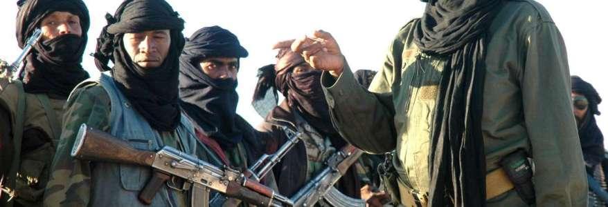 Islamic State terrorist group claims the attack on Tuareg militia in Mali