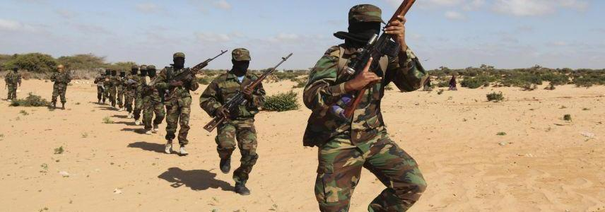 Kenya wants the UN Security Council to recognise al Shabaab as a terrorist organisation