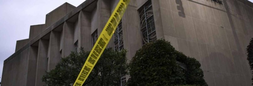 Three Muslim terror plots targeted US synagogues in three months