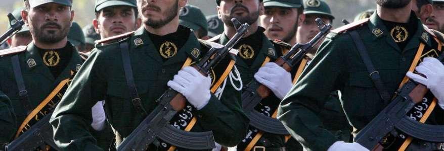 Why do Qatar and Turkey defend the designated Iranian Revolutionary Guards?