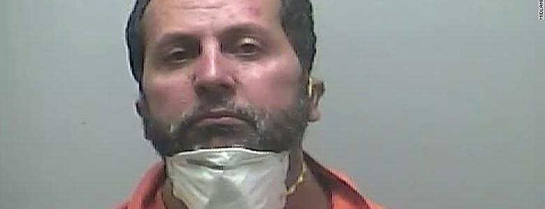 Canadian man gets life sentence for stabbing officer in terror attack
