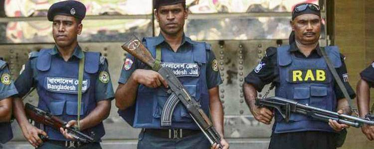 Bangladesh arrests suspected Islamic State terrorist back from Syria