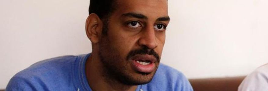 British hostage-keeper Alexanda Kotey reveals his role in the Islamic State