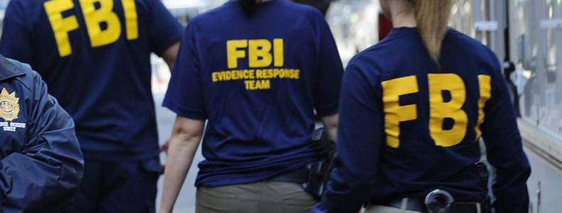FBI is investigating 850 cases of potential domestic terrorism
