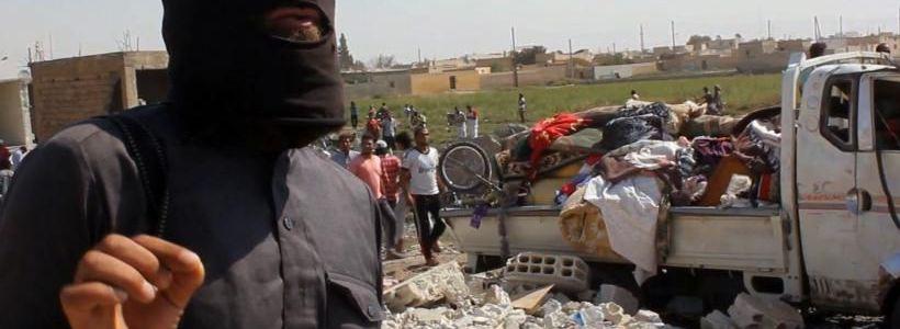 Former Islamic State military advisor captured in Anbar