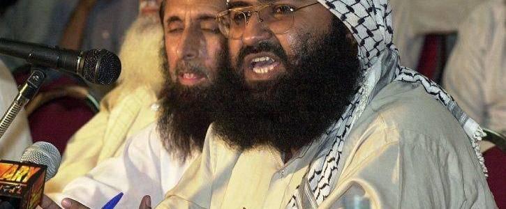 France welcomes UN move to designate Masood Azhar as global terrorist