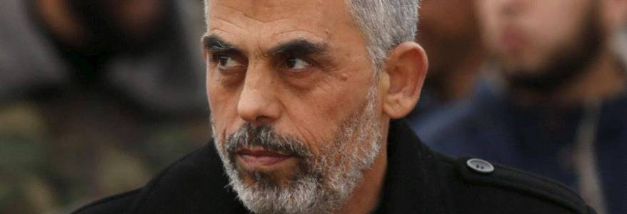 Hamas leader Sinwar threatens to attack Israel with double force