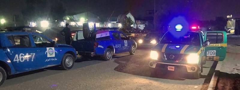 ISIS terrorist attack kills at least four civilians in Baghdad's Sadr City