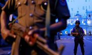 Indian intelligence monitored Sri Lanka bomb plotter three years ago for links to ISIS