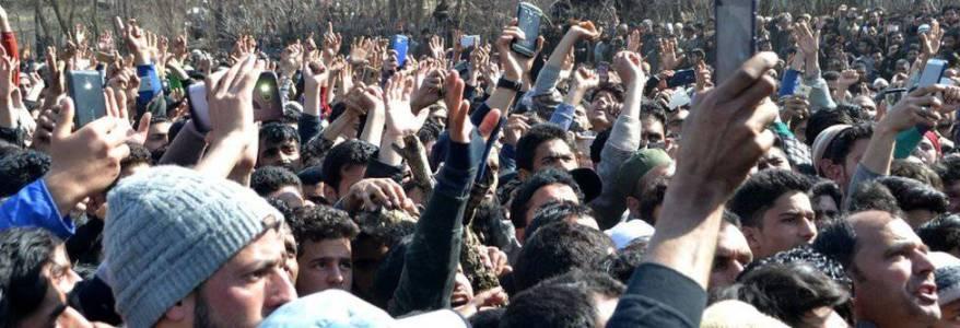 India's most wanted terrorist Zakir Musa killed in Kashmir
