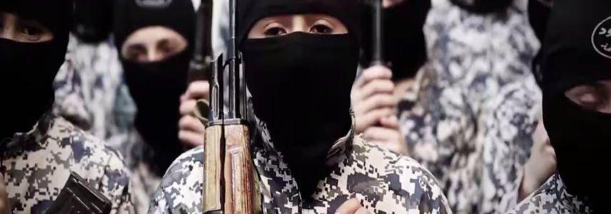 Iraq handed almost 200 ISIS children to Turkey
