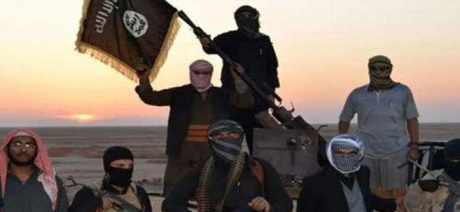 Islamic State terrorists kill two civilians in Iraq's Diyala