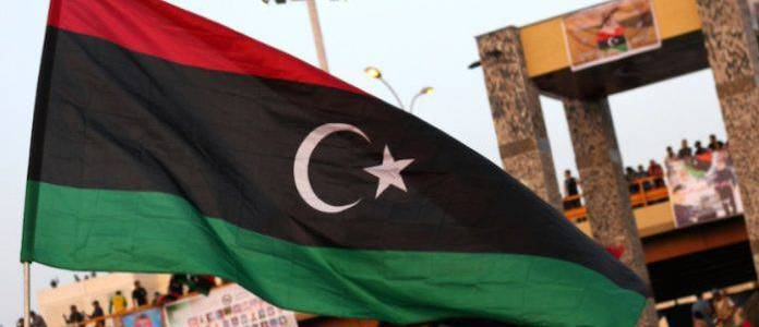 Libyan military officer claims Turkish ship brought ISIS terrorists to Libya