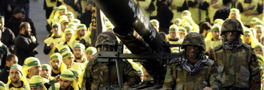 Nasrallah: Hezbollah will join the battle if the US army attack Iran
