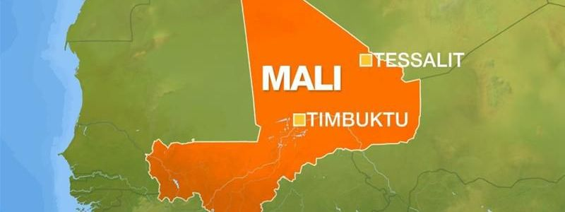 Nigerian UN peacekeeper killed in Mali in terrorist attack