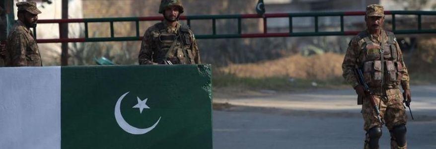 Pakistan arrests six men for raising funds for Jaish-e-Mohammed