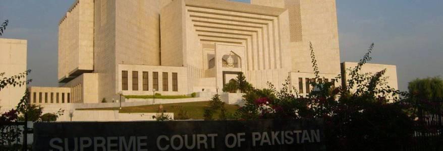 Pakistan sentences three people to five-year in jail over terror financing