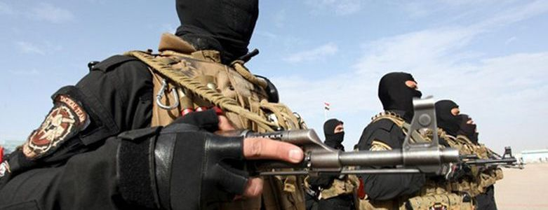 Pentagon watchdog says Iraqi forces need longer-term assistance for intelligence against ISIS
