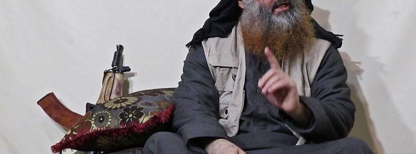 SAS special forces deployed to capture ISIS leader Abu Bakr al-Baghdadi dead or alive