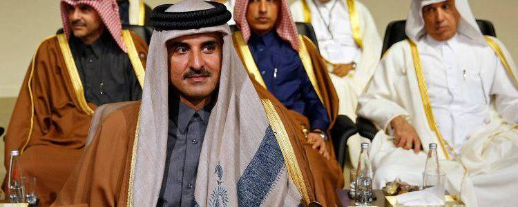 The Qatar Foundation is using university grants to fund radical individuals, groups on campus?