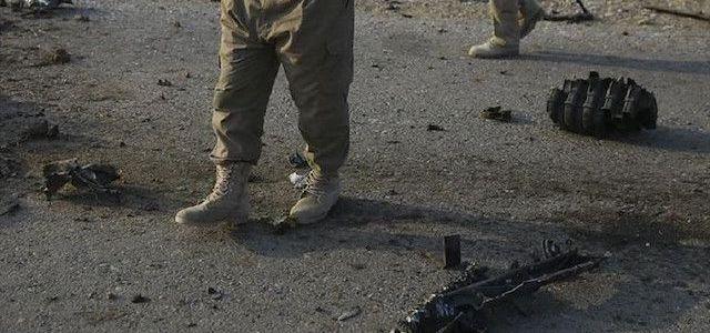 Two Iraqi policemen killed in terror attacks in Saladin and Diyala