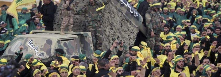 U.S. intercepted Iranian orders to Hezbollah to attack American assets
