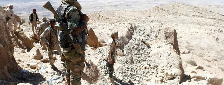 Yemeni security forces arrested key al-Qaeda leader