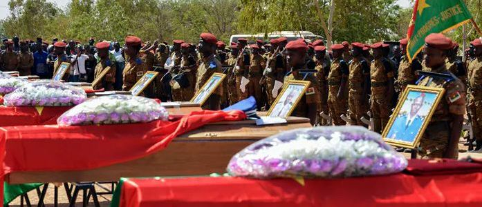 Attacks on Christians in Burkina Faso a publicity stunt for Islamic groups
