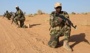 Chad soldiers killed in Islamic State attack near N'Gouboua