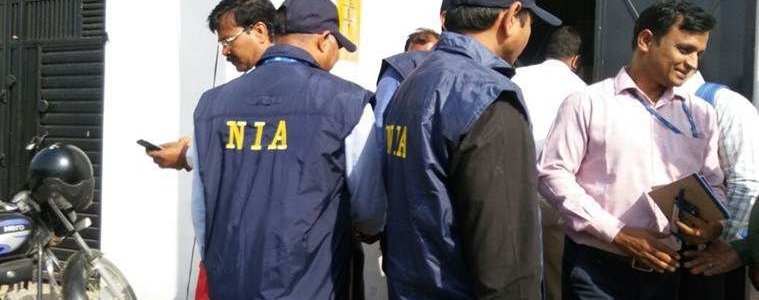 Four terrorists of ISIS-affiliate terror outfit arrested in Kolkata