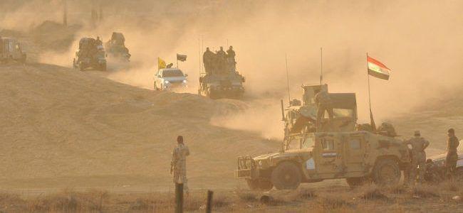 Iraqi Intelligence agents arrest Islamic State logistics provider in Diyala