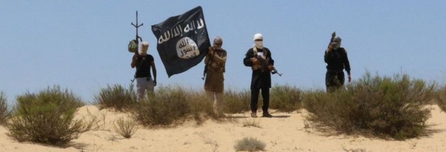 Islamic State's Sinai affiliate remains a destabilizing force in Egypt