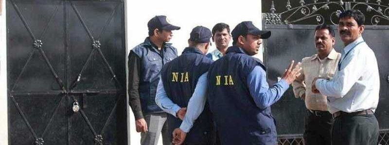 NIA files case against Coimbatore man suspected to be ISIS recruit