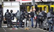 Arrest made in terrorism bomb plot at Covid-19 vaccination site in Netherlands