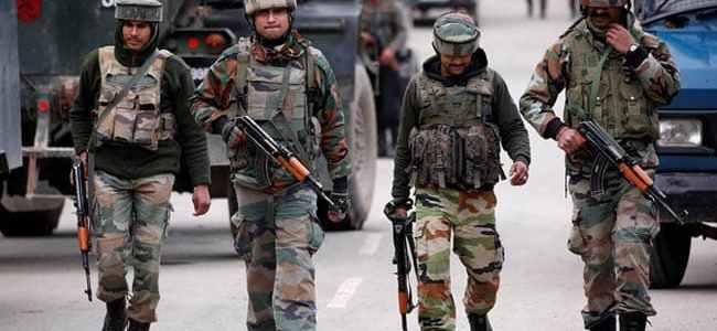 Terrorist hideout busted in Jammu and Kashmir's Doda