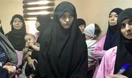At least 33 children of Russian ISIS terrorists return home from Iraq