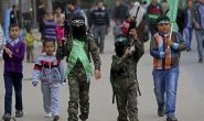 Bethlehem summer camp teaches children to idolize terrorists