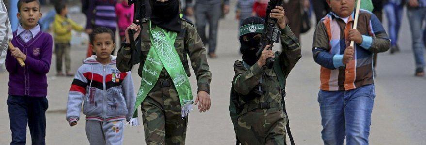 Bethlehem summer camp teaches children to idolize terrorists