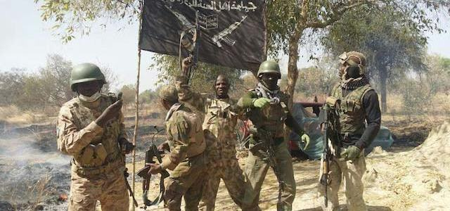 ISIS claims it has killed and wounded more than 40 soldiers in Nigeria