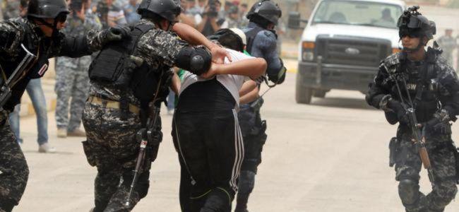 Iraq's Military Intelligence detained six Islamic State terrorists in Kirkuk and Nineveh