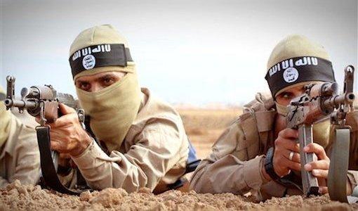Terrorists propaganda on Jihad