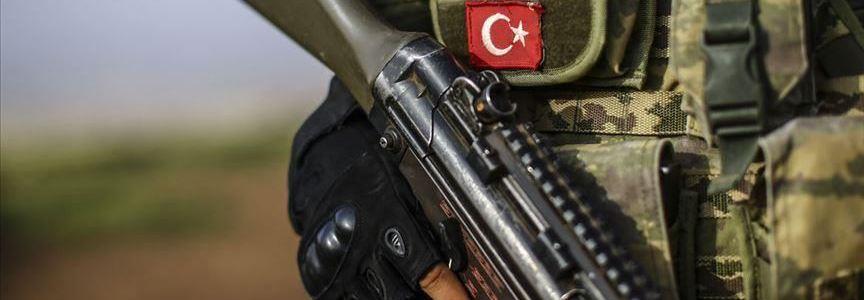 Turkey neutralizes 2 terrorists in Erzincan province