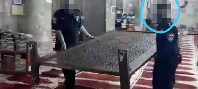 Arab arrested for threatening to murder cop who killed terrorist