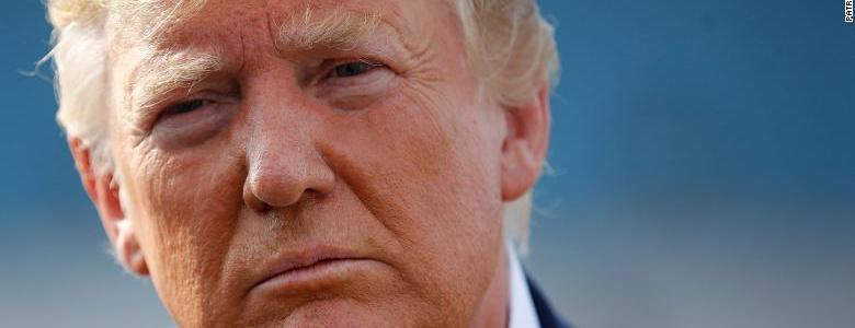 Donald Trump: Afghanistan is the 'Harvard University of terrorism'